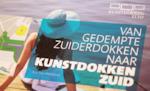 Van gedempte Zuiderdokken naar Kunstdokken Zuid - E. van Hooydonk (ISBN 9789053253304)
