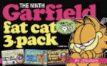 The Ninth Garfield Fat Cat 3-pack - Jim Davis (ISBN 9780345429032)