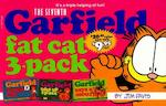 Garfield Fat Cat Three Pack - Jim Davis (ISBN 9780345414496)