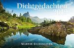 Dichtgedachten Jaarkalender 2019 - Martin Gijzemijter (ISBN 9789082390353)