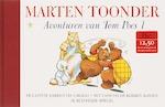De avonturen van Tom Poes - Deel 1 - Marten Toonder (ISBN 9789023421702)