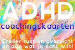 ADHD-coachingskaarten