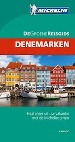 Denemarken (ISBN 9789401431095)