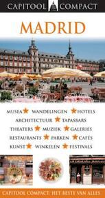 Madrid - M. Rice (ISBN 9789041024671)