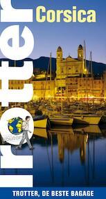 Trotter / Corsica (ISBN 9789020993929)