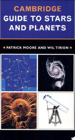Cambridge Guide to Stars and Planets - P. Moore, W. Tirion (ISBN 9780521585828)