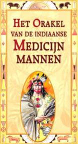 Het orakel van de Indiaanse medicijnmannen [+33 kaarten] (ISBN 9789063784898)