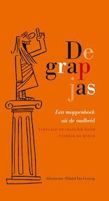 De grapjas - Unknown (ISBN 9789025363567)