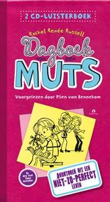 Dagboek van een muts - Rachel Renée Russell (ISBN 9789047617099)