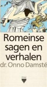 Romeinse sagen en verhalen - Onno Damsté, Guida Joseph (ISBN 9789027411792)