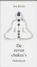 De zeven chakra's - Jos Kivits (ISBN 9789020281309)