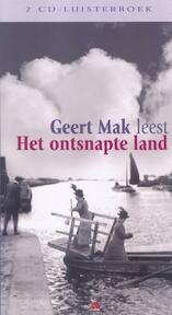 Het ontsnapte land - Geert Mak (ISBN 9789054447948)