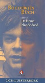 De kleine blonde dood 2 CD'S - Boudewijn Buch (ISBN 9789054448617)