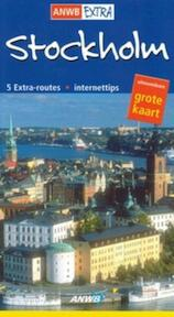 Stockholm - Unknown (ISBN 9789018022297)