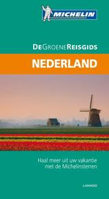 De groene reisgids Nederland - N.v.t. (ISBN 9789020963724)
