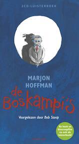 Boskampi's Luistercd - Marjon Hoffman (ISBN 9789021676869)