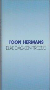 Elke dag een treetje - Toon Hermans (ISBN 9789026103933)