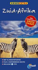 ANWB Extra Zuid-Afrika - Dieter Losskarn (ISBN 9789018035846)
