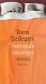 Twee oude vrouwtjes - T. Tellegen (ISBN 9789021483696)