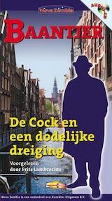 De Cock en een dodelijke dreiging - Baantjer (ISBN 9789061123330)