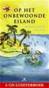 Op het onbewoonde eiland - R. Dahl, D. Bruna, En Vele Anderen (ISBN 9789054445852)