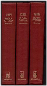 Flora d'Italia - Sandro Pignatti (ISBN 9788820623104)