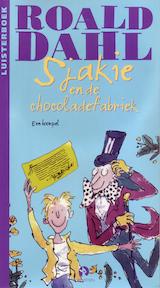Sjakie en de Chocoladefabriek - Roald Dahl (ISBN 9789054442394)