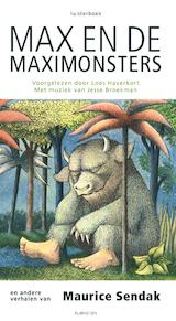 Max en de Maximonsters - Maurice Sendak (ISBN 9789047614180)