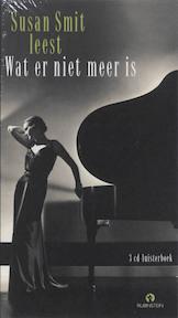 Wat er niet meer is 3 CD's - S. Smit (ISBN 9789047605218)