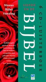 Liefde en de bijbel 6 CD's (ISBN 9789054441526)