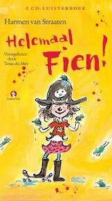Helemaal Fien - H. van Straaten (ISBN 9789047606284)