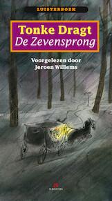 De Zevensprong - Tonke Dragt (ISBN 9789047604204)