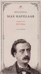 Max Havelaar - Multatuli (ISBN 9789047610144)