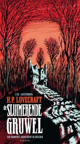 De sluimerende gruwel - Howard Phillips Lovecraft (ISBN 9789047617518)