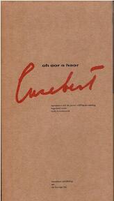 Oh oor o hoor - Lucebert (ISBN 9789023447764)