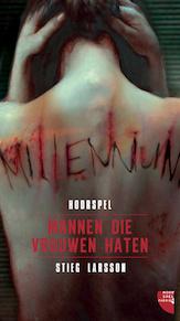 Millennium deel 1: Mannen die vrouwen haten (hoorspel) - Stieg Larsson (ISBN 9789077858462)