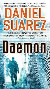 Daemon - Daniel Suarez (ISBN 9780451228734)