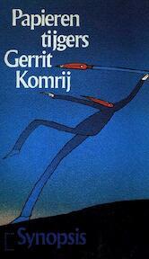 Papieren Tijgers - G. Komrij (ISBN 9789029527088)
