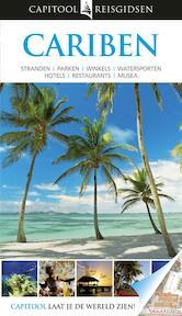 Capitool Cariben - James / Hernandez, Skye Christopher / Henderson Baker (ISBN 9789047517795)