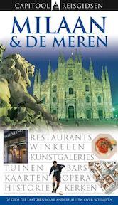Milaan & de Meren - Monica Torri (ISBN 9789041033321)