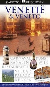 Venetië & Veneto - Susie Boulton, Christopher Catling (ISBN 9789041033574)
