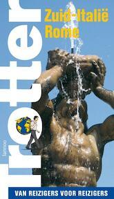 Trotter : Zuid-Italië / Rome - Unknown (ISBN 9789020974645)