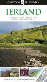 Capitool Ierland - Lisa Gerard-sharp, Tim Perry (ISBN 9789047518020)