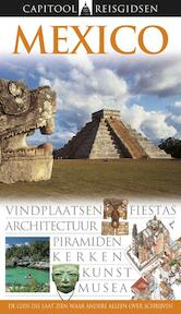 Mexico - Nick Caistor (ISBN 9789041033314)