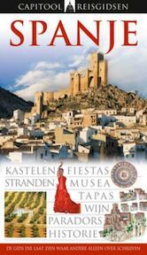 Spanje - John Ardagh (ISBN 9789041033529)