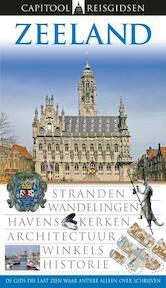 Zeeland - Bartho Hendriksen (ISBN 9789041026736)