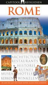 Rome - Olivia Ercoli (ISBN 9789041033949)