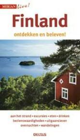 Finland - Jessika Kuehn-Velten, Heiner Labonde (ISBN 9789044746051)