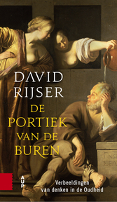Het portiek van de buren - David Rijser (ISBN 9789462988453)