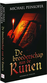 De broederschap van de Runen - Michael Peinkofer (ISBN 9789061121282)